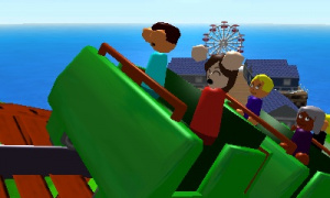 Coaster Creator 3D Review - Screenshot 4 of 6