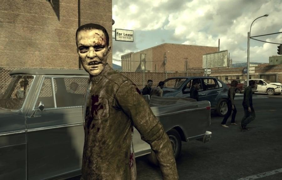 The Walking Dead: Survival Instinct Review - Screenshot 2 of 5