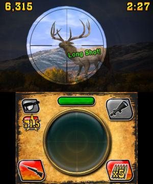 Wild Adventures: Ultimate Deer Hunt 3D Review - Screenshot 4 of 4