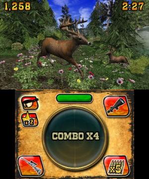 Wild Adventures: Ultimate Deer Hunt 3D Review - Screenshot 1 of 4