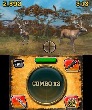 Wild Adventures: Ultimate Deer Hunt 3D Review - Screenshot 2 of 4