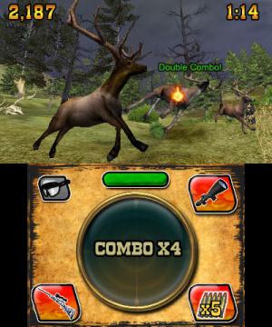 Wild Adventures: Ultimate Deer Hunt 3D Review - Screenshot 1 of 3