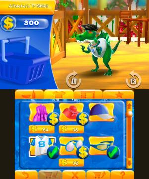 101 DinoPets 3D Review - Screenshot 4 of 4