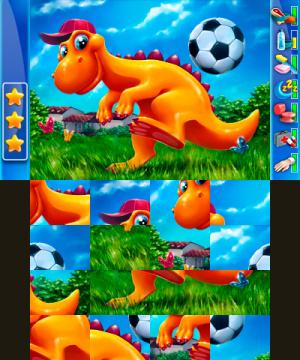 101 DinoPets 3D Review - Screenshot 1 of 4