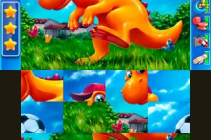 101 DinoPets 3D Screenshot