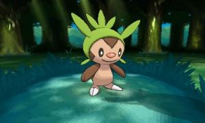 Pokémon X & Y Review - Screenshot 2 of 7