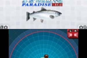 Reel Fishing 3D Paradise Mini Screenshot