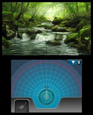 Reel Fishing 3D Paradise Mini Review - Screenshot 4 of 4