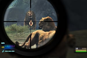 Cabela's Dangerous Hunts 2013 Screenshot