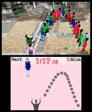 Tokyo Crash Mobs Review - Screenshot 1 of 5
