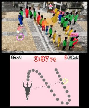 Tokyo Crash Mobs Review - Screenshot 2 of 5