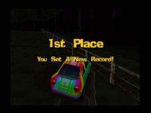 Beetle Adventure Racing! Review - Screenshot 3 of 4