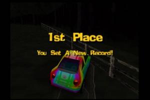 Beetle Adventure Racing! Screenshot