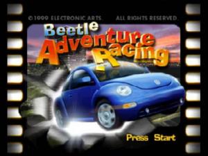 Beetle Adventure Racing! Review - Screenshot 4 of 4