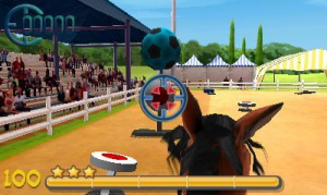 Riding Stables 3D Review - Screenshot 4 of 5