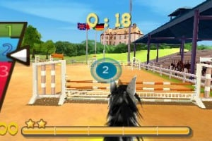 Riding Stables 3D Screenshot