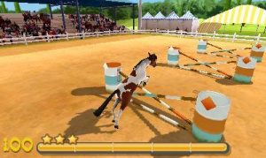 Riding Stables 3D Review - Screenshot 3 of 5