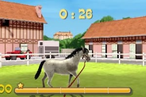 Riding Stables 3D Screenshot