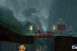 The Cave Screenshot