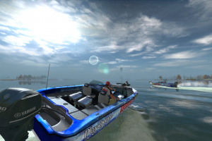 Rapala Pro Bass Fishing Screenshot