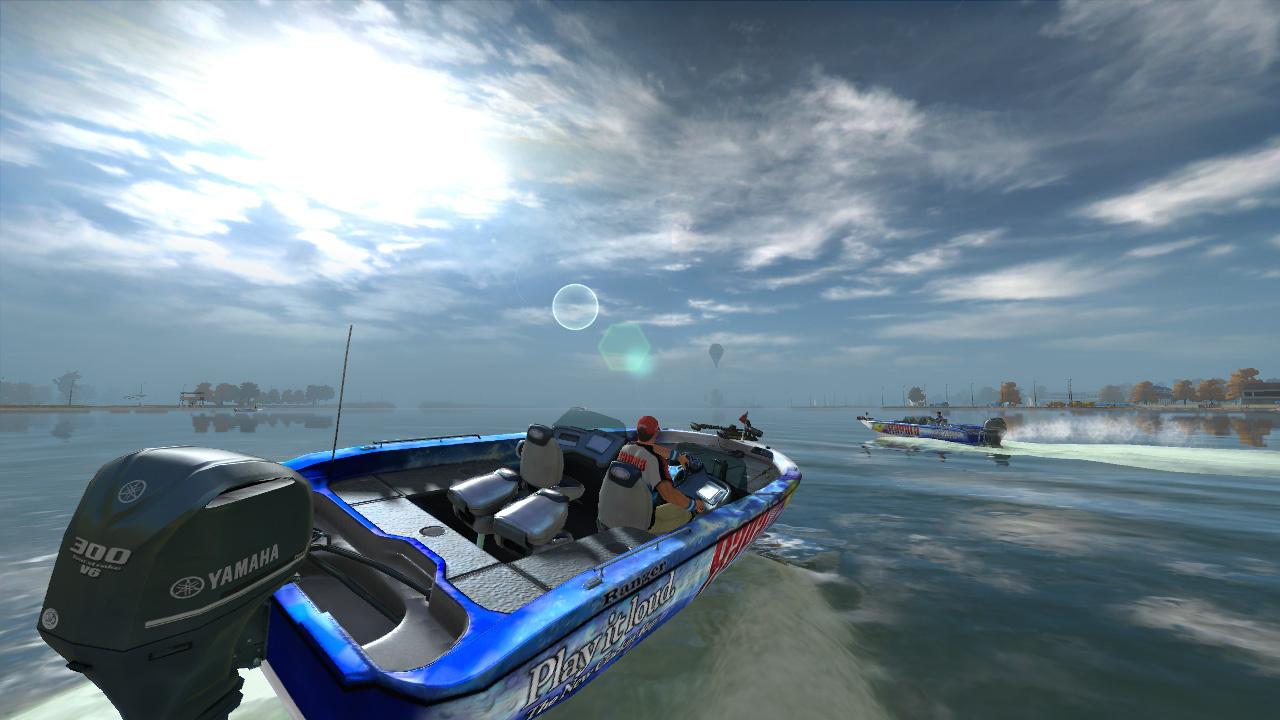 rapala pro bass fishing xbox 360 freeboot торрент