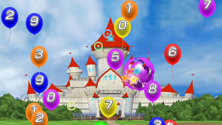 Family Party: 30 Great Games Obstacle Arcade Review - Screenshot 4 of 4
