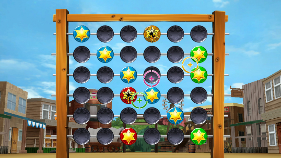 Family Party: 30 Great Games Obstacle Arcade Review - Screenshot 2 of 4