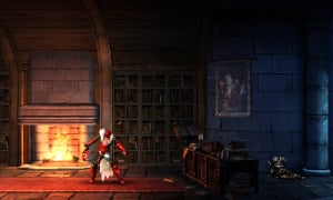 Castlevania: Lords of Shadow - Mirror of Fate Review - Screenshot 1 of 6
