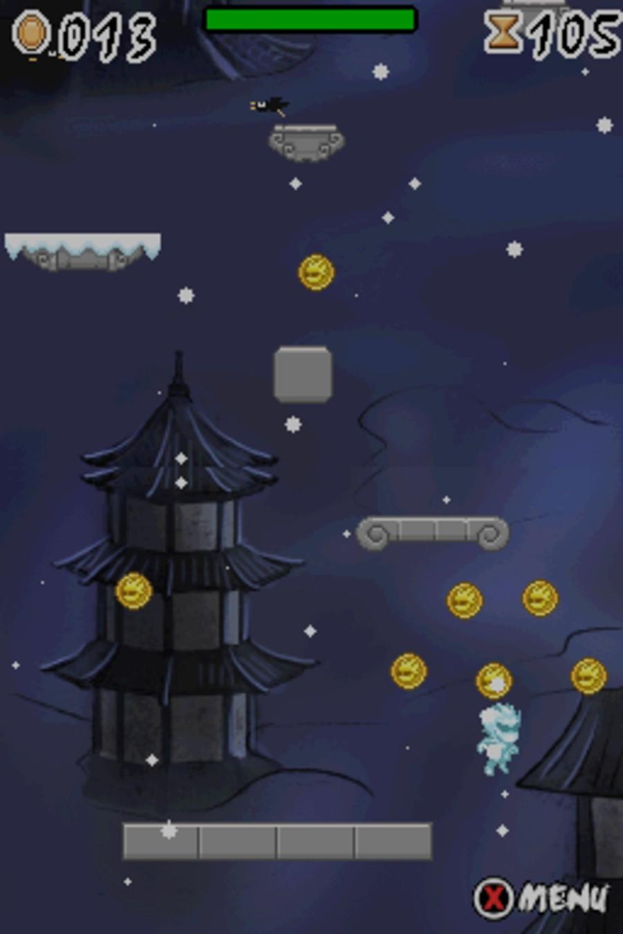 Ah! Heaven Screenshot