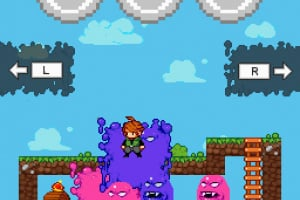 Color Commando Screenshot