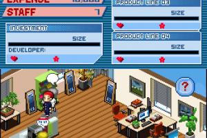 Publisher Dream Screenshot