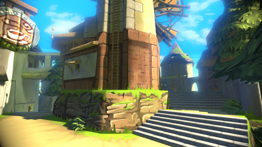 The Legend of Zelda: The Wind Waker HD Review - Screenshot 3 of 8