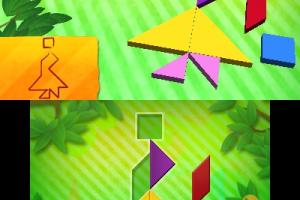 35 Junior Games Screenshot