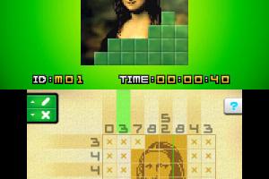Picross e2 Screenshot