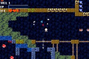 Ikachan Screenshot