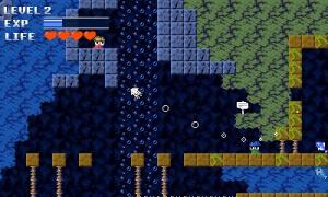 Ikachan Review - Screenshot 3 of 4