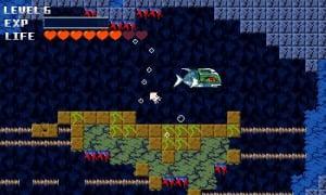 Ikachan Review - Screenshot 1 of 3
