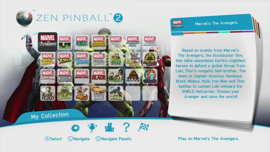 Zen Pinball 2 Review - Screenshot 5 of 6