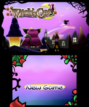 Witch's Cat Review - Screenshot 2 of 4