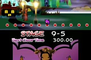 Witch's Cat Screenshot