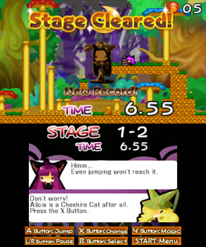 Witch's Cat Review - Screenshot 3 of 4