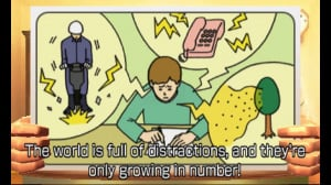 Brain Age: Concentration Training Review - Screenshot 4 of 8