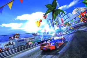 90's Super GP Screenshot
