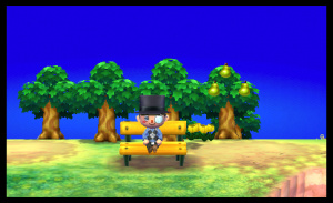 Animal Crossing: New Leaf Review - Screenshot 4 of 5