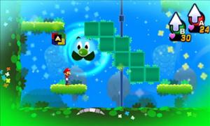 Mario & Luigi: Dream Team Review - Screenshot 4 of 6