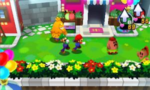 Mario & Luigi: Dream Team Review - Screenshot 4 of 7