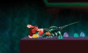 Wreck-It Ralph Review - Screenshot 2 of 4