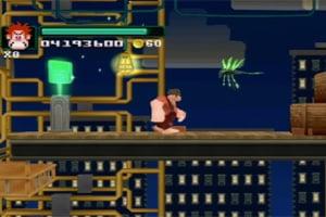 Wreck-It Ralph Screenshot
