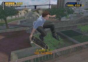 Tony Hawk's Pro Skater 4 Review - Screenshot 2 of 3