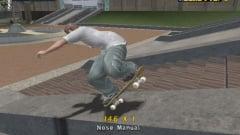 Tony Hawk's Pro Skater 4 Screenshot
